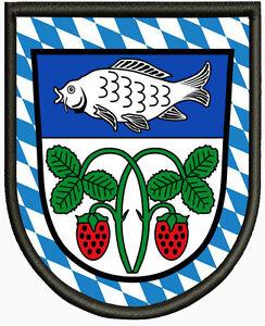 Wappen-von-Feldafing-Pin-Aufbuegler