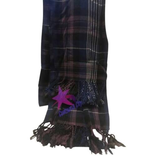 Cc Kilt Fabric Scottish Pride Scotland Tartan 3 0.5m/piper