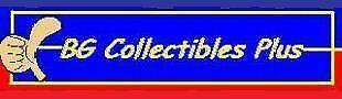 BG Collectibles Plus