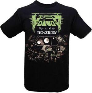 Voi-Vod-Killing-Technology-T-Shirt-105632