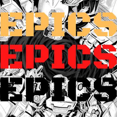 Epics Collectibles