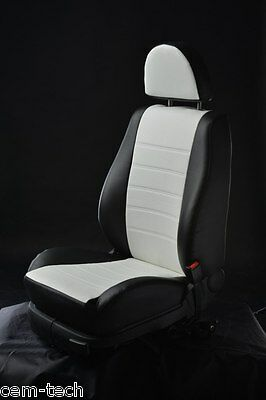 Opel Astra J wagon SEAT COVERS PERFORATED LEATHERETTE