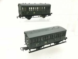 Piko-HO-Gauge-DR-4-Wheel-Coach-530-303-530-213