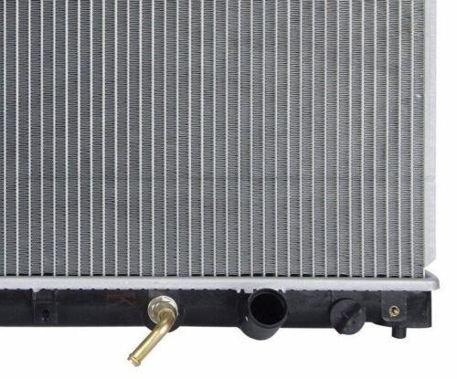 1278 Aluminium Radiator For 1991-1995 Acura Legend 3.2 V6