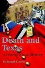Death and Texas by Joseph E Joria (Paperback / softback, 2002)