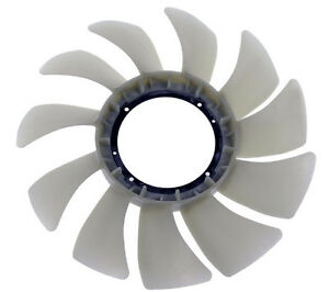 OEM NEW 2006-2010 Ford F-150 Explorer 5.4L 4.6L V8 Radiator Fan 6L2Z8600BA