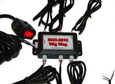 SHO-2015 12 volt  LED Flasher for led light bar Becon amber tail light flashing