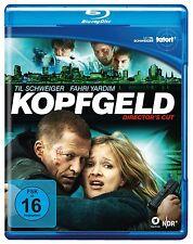 TATORT: KOPFGELD (Til Schweiger, Fahri Yardim) Blu-ray Disc NEU+OVP