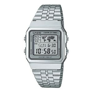 Casio-A500WA-7-Vintage-Classic-Silver-Black-Digital-Watch-Retail-Box-Included