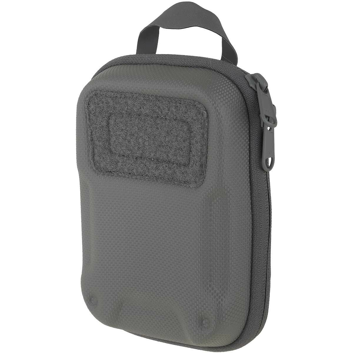 Maxpedition Mini Mini Maxpedition Organizer Agr Hex Ripstop Pochette Rigide Tactique Poche Gris cc20b2
