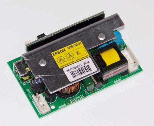 93 96W 93+ NEW OEM Epson Ballast For: PowerLite 92 S9 95 Pro Cinema 9350