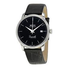 Mido Baroncelli Heritage Automatic Watch M027.407.16.050.00