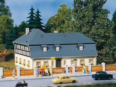 Auhagen 11385 Traccia H0 Abitazione Mühlenweg 1 #neu In Ovp #-mostra Il Titolo Originale Rendere Le Cose Convenienti Per Le Persone
