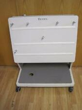 BIODEX MEDICAL SYSTEMS 3 SPORTS THERAPY ATTACHMENT CART ONLY REHABLLITION