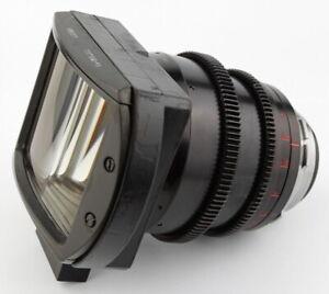 LOMO-ANAMORPHIC-35-35mm-T2-2-Lens-w-ARRI-Arriflex-PL-Mount-NAS-BAS