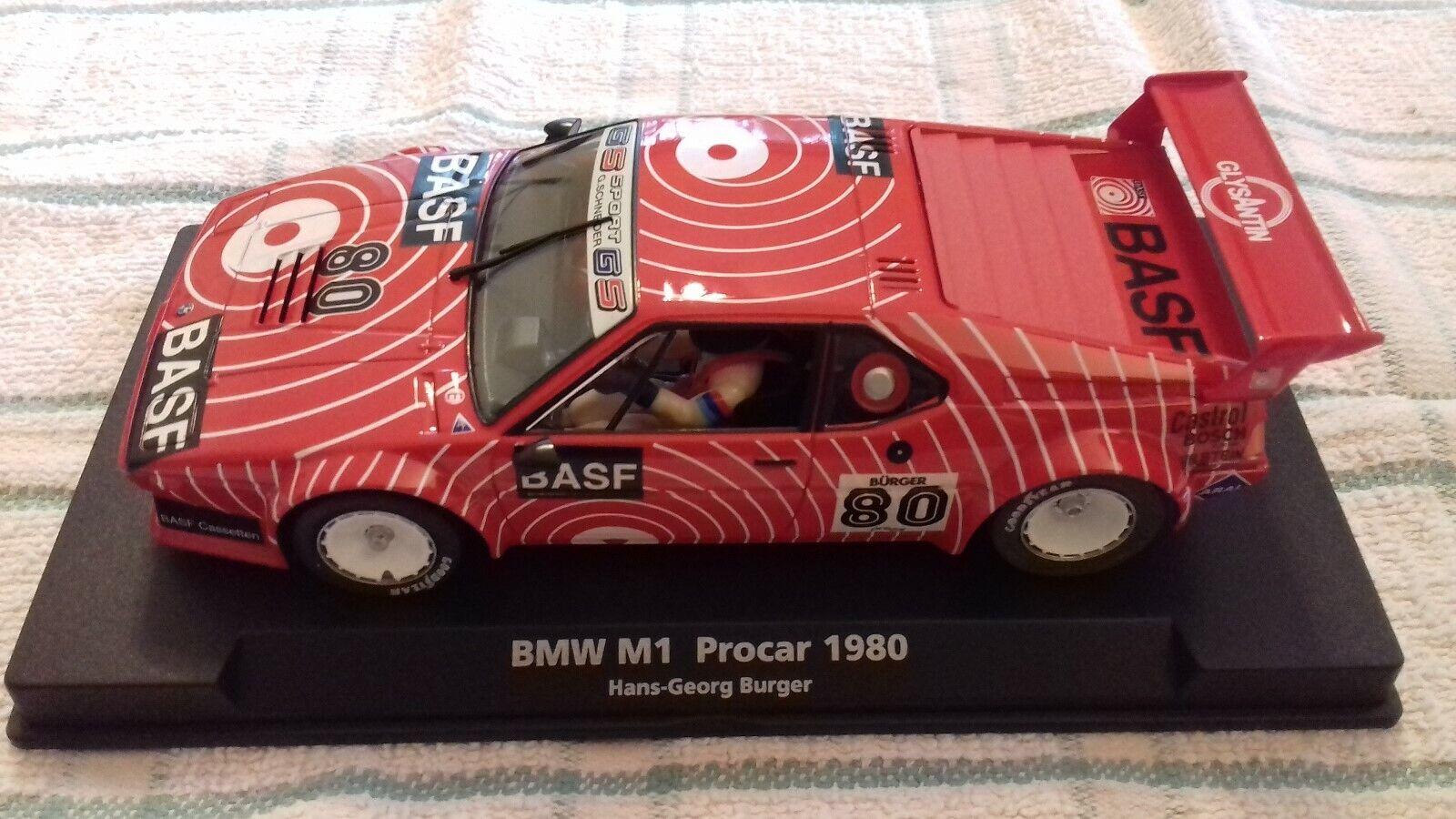 FLY 88171 BMW M1 Procar 1980
