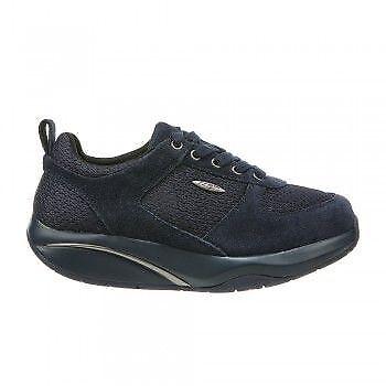 Anataka W DK Navy MBT Zapatos Zapatos Zapatos  Centro comercial profesional integrado en línea.