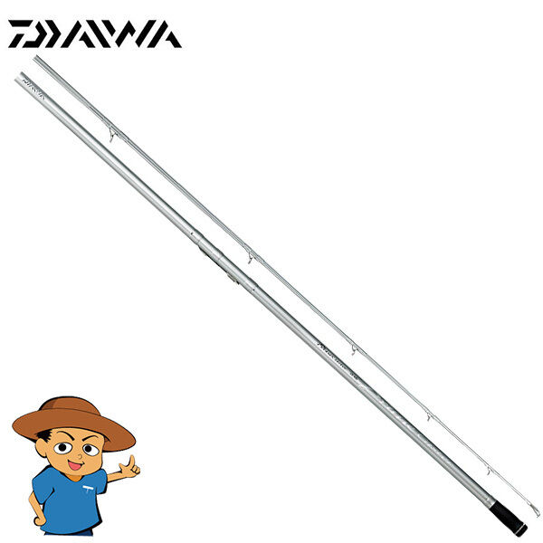 Daiwa PRIME CASTER 27385W 12'6 casting spinning asta pole from Japan
