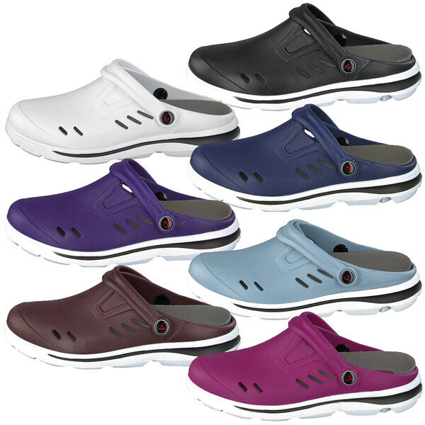 Chung Shi dux Duflex ortho clog zapatos sandalia sandalia de zapatillas de casa Clogs