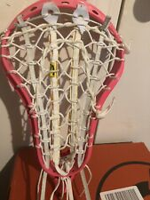 Brine Lacrosse Epic 2 Head Strung with TXP Pocket