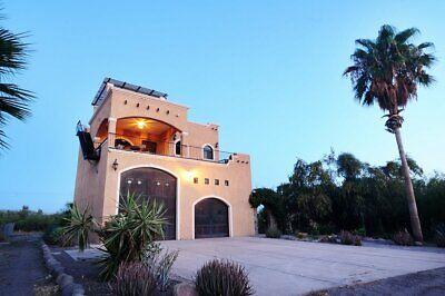 FOR SALE BEACH HOUSE IN LORETO
