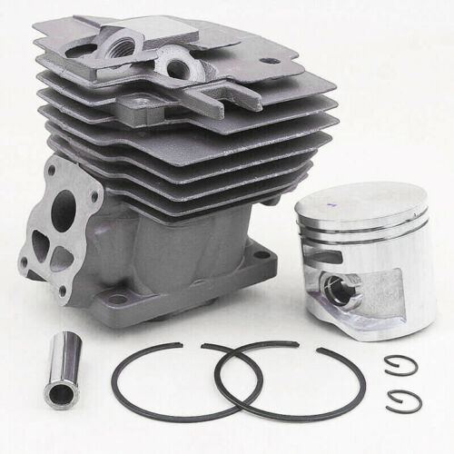 Zylinder Kolben Kit für MS441 Stihl Ms 441 MS441C Kettensäge Große Bore1138 020