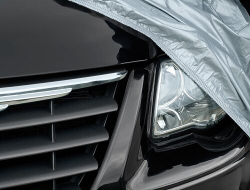 Waterproof /& Breathable Outdoor Car Protection Cover to fit Audi A1 Sumex Cover