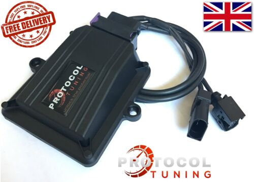 Protocol tuning CR-Pro Tuning Box For Toyota Hilux 2.4D4-D 2.5D4-D 3.0D4-D