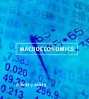 Macroeconomics by Robert J. Barro (Hardback, 1997)