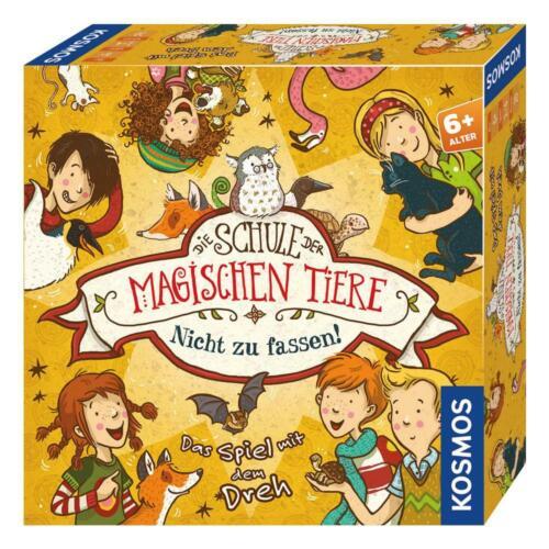 KOSMOS Die Schule der Magischen Tiere Nicht Zu Fassen Kinder Spiel ab 6 J 697679