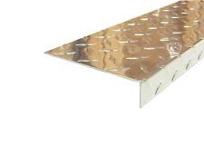 Aluminum Diamond Plate Angle 062 X 1 X 5 X 48 In 3003 Uaac