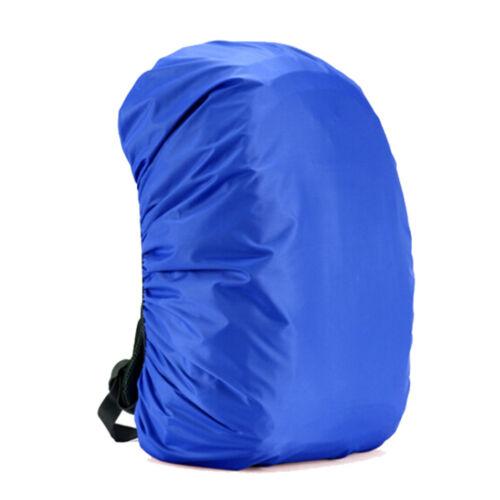 Hot Waterproof Dust Rain Cover Travel Hiking Backpack Camping Rucksack Bag