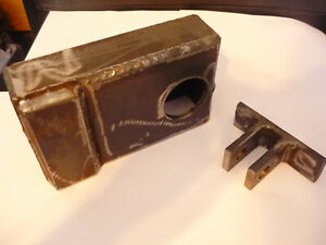 SHIPPING CONTAINER E LOCK BOX WELD ON TYPE