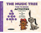 The Music Tree Time to Begin Activities by Steve Betts (Paperback / softback, 2002)