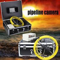 100-240VAC Rohrkamera Kanalkamera Inspektionskamera Instrument Pipeline Kamera A