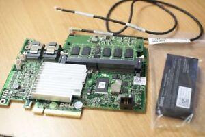 Dell-PERC-H700-512-MB-SAS-RAID-Controller-RAID-5-6-10-50-60-K-883-J-bateria