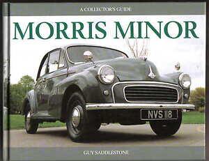 Morris Minor Manual Series Mm Ii 1000 Official Repair Shop