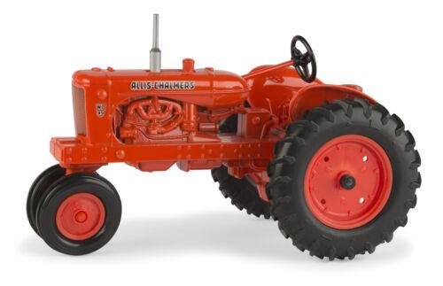 1:16 ERTL *ALLIS-CHALMERS* Model WD45 WD-45 Narrow Front Tractor *NIB!*