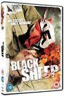 Black Sheep - DVD Sergey Chekalov Anchor Bay Entertainment 5060020701443