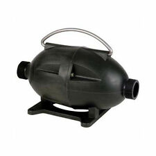 CalPump T4000 Torpedo Submersible Koi Pond Pump Newest Model 100' Cord