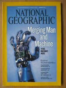 National-Geographic-magazine-January-2010-Bionic-Age-Scottish-Islands-Clownfish