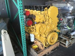 Details about Caterpillar 3406E - 2WS - REBUILDS - 1 Year Warranty - DIESEL  ENGINE FOR SALE