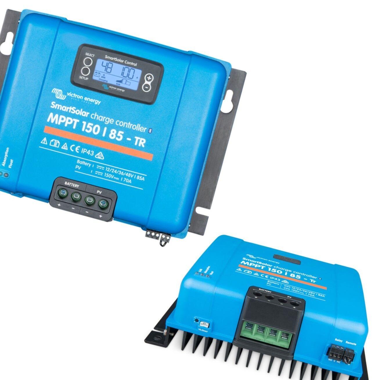 Victron Energy SmartSolar MPPT 150 85-tr scc010085210 5 YEAR warranty