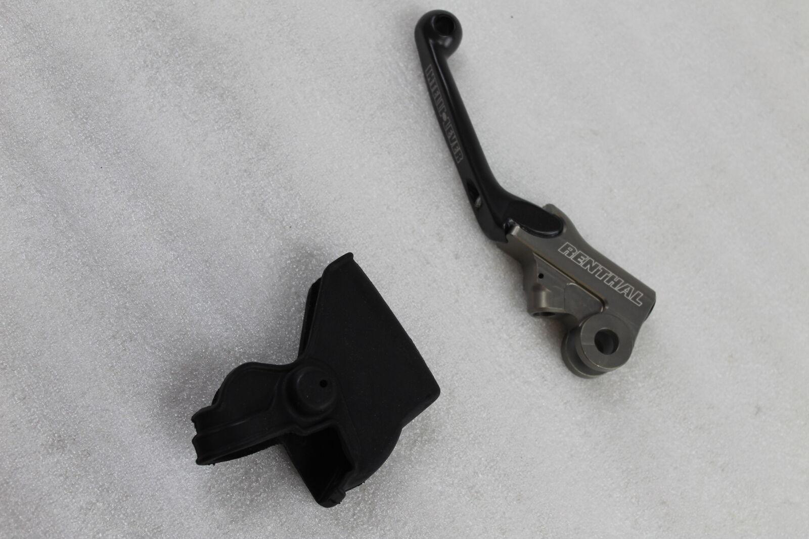 Gen2 Intellilever Front Brake Lever Replacement Shroud~ Renthal LV-123