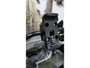 Adattatore-Supporto-traversino-manubrio-Garmin-Zumo-serie-500-600-per-bmw-r1200