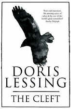 The Cleft by Doris Lessing (Paperback, 2008) New Book