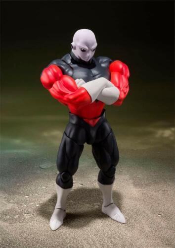 *NEW* Dragon Ball Super Jiren S.H.Figuarts Action Figure Bandai Tamashii Nations