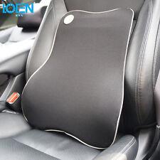 Back Support Cushion Waist Pillow Memory Foam Lumbar Office Home Chair Car Seat