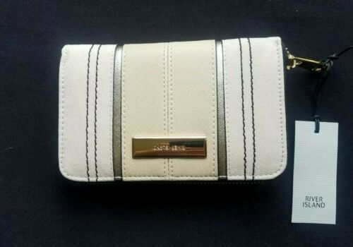 BNWT RIVER ISLAND  MINI  PURSE VARIOUS DESIGNS