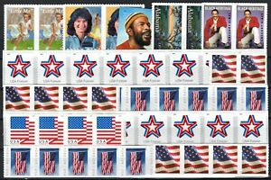 50 Forever stamps at face (55c each) + free shipping USA!